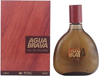Puig Agua Brava Edc Flacon 500 ml Pack de 1
