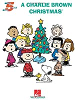 A Charlie Brown Christmas (Five-Finger Piano)