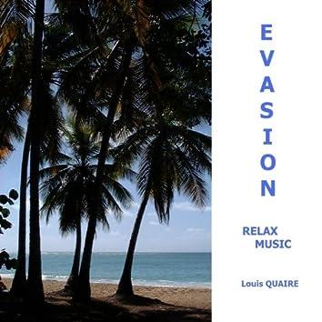 Evasion (Relax Music)