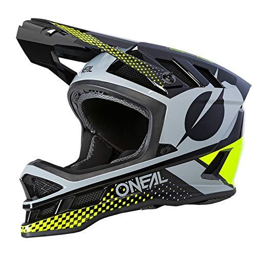 O'NEAL | Casco de Bicicleta de montaña | Forro de MTB Downhill...