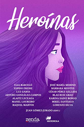 Heroínas: Cuentos en torno al 8 de marzo, Día Internacional de la Mujer
