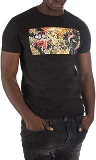 Batman Gotham City Sirens Harley Quinn Poison Ivy And Catwoman Men's T-shirt Tee Shirt
