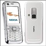 Nokia 6120 Classic (UNLOCKED) White
