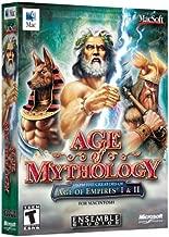 Best age of mythology mac os Reviews