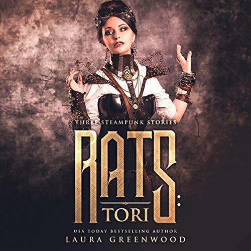 Rats: Tori cover art