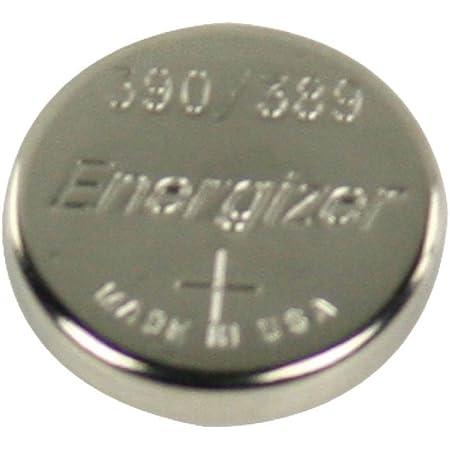 Energizer En390 389p1 390 389 Uhren Akku Elektronik