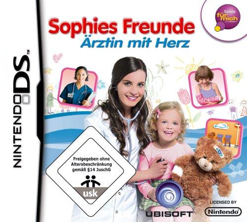 Sophies Freunde - Ärztin mit Herz [import allemand]