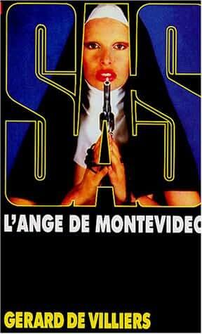 SAS : L'Ange de Montevideo