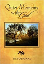 Quiet Moments With God: Devotional
