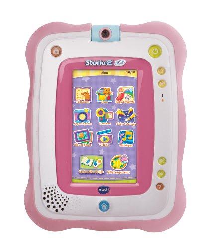 Vtech–Tablet Storio 2Baby incluye carcasa)