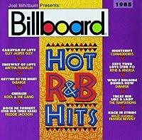 Billboard R&B of 1985