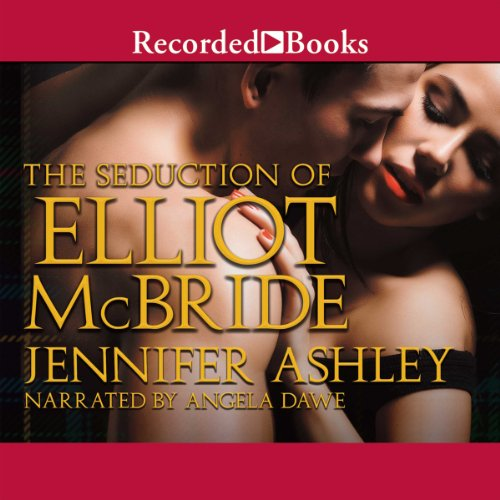 The Seduction of Elliot McBride cover art