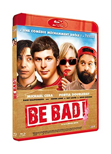 Be Bad ! [Francia] [Blu-ray]