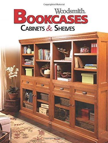 Bookcases & Shelves: Organize all around your home