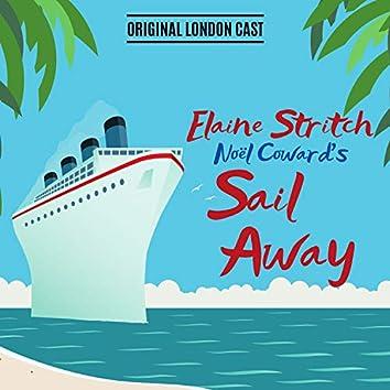 "Noël Coward's ""Sail Away"" (Original Broadway Cast)"