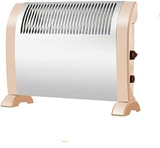 Radiador eléctrico MAHZONG Calentador a Prueba de Agua Europeo rápido de la Cocina del Calentador de la Estufa de Pared de la Estufa de Calor rápido silenciosa