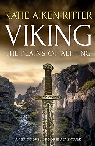 VIKING: The Plains of Althing (Norse Adventure)