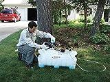 25-Gallon Spot Sprayer