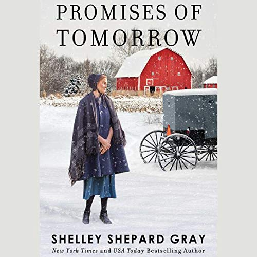 Promises of Tomorrow audiobook cover art