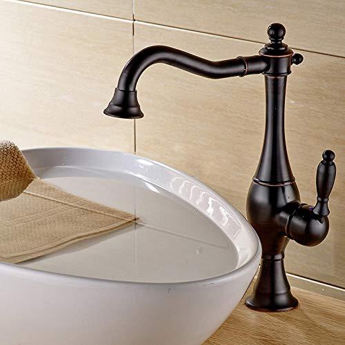 Best Deals! Kitchen Mixer Sink Tap Kitchen Faucet Basin Mixed water adjustable temperature foreign t...