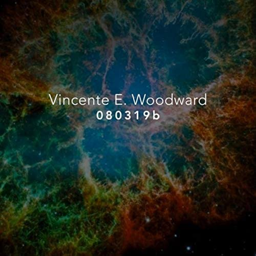 Vincente E. Woodward