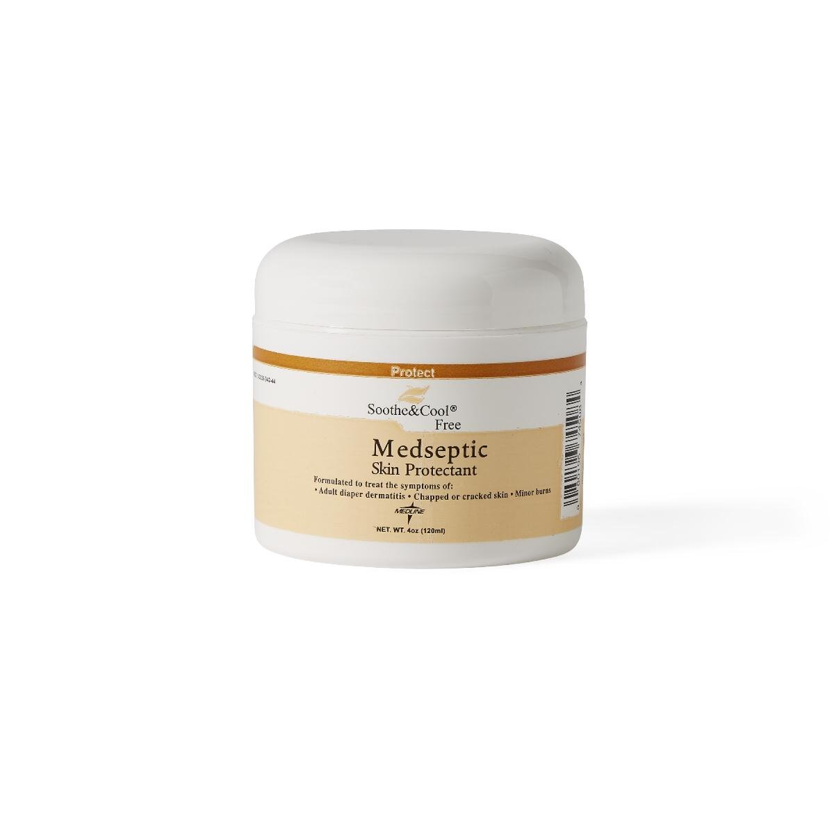 Detroit Mall Medseptic Skin Protectant Cream 24 of Max 71% OFF Case