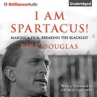 I Am Spartacus! cover art