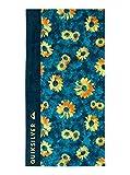 Quiksilver Freshness - Toalla De Playa Beach Supplies, Hombre, Majolica Blue, 1SZ