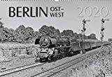 Berlin Ost-West 2020: Kalender 2020 - VG-Bahn