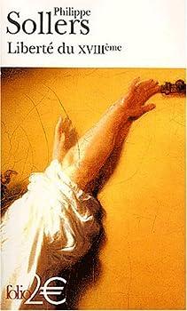 Liberté du XVIIIe 2070425290 Book Cover