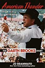American Thunder: The Garth Brooks Story