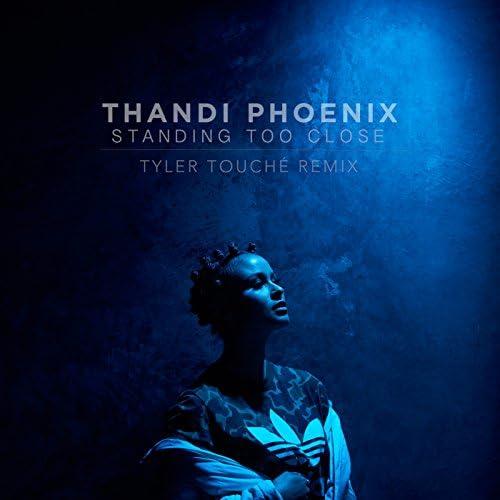 Thandi Phoenix