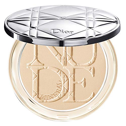 Dior Skin Mineral Nude Matte Powder # 02 Light - 7 Gr