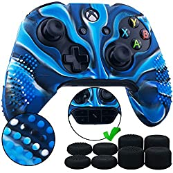 Controller skins for XBOX 1 Controller. Top gift for Fortnite player gamer.