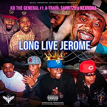 Long Live Jerome