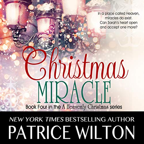 Christmas Miracle cover art