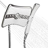 Akdy Pressure Shower Heads Review and Comparison