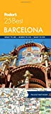 Fodor s Barcelona 25 Best (Full-color Travel Guide)