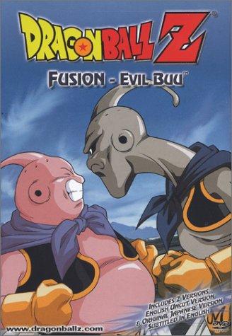 Dragon Ball Z - Fusion - Evil Buu