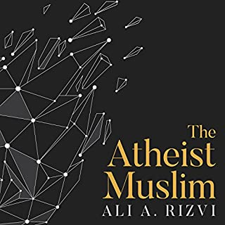The Atheist Muslim cover art
