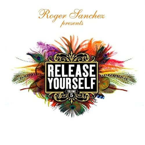 Release Yourself Vol.5