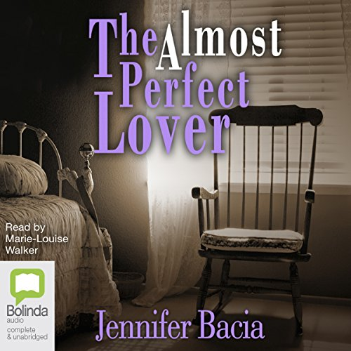 The Almost Perfect Lover audiobook cover art