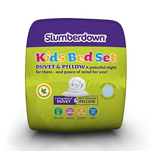 Slumberdown Kids Bedset - 7.5 Tog