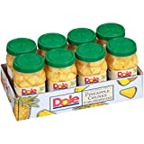 Dole Pineapple In Light Syrup, 24.5000-Ounce Jars (Pack of 8)...