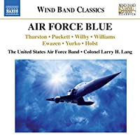 AIR FORCE BLUE by United States Airforce Band