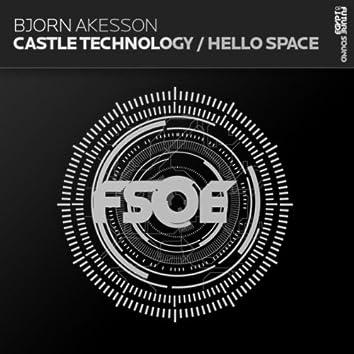 Castle Technology / Hello Space