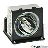 Pureglare 915P020010 TV Lamp for Mitsubishi WD-52327,WD-52525,WD-52725,WD-52825,WD-52825G,WD-62327,WD-62525,WD-62725,WD-62825,WD-62825G,WE-52825