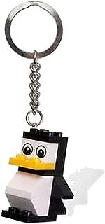 LEGO Penguin Keychain 852987