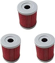 KN132 Oil Filter for Suzuki/Hyosung High Performance Oil Filter