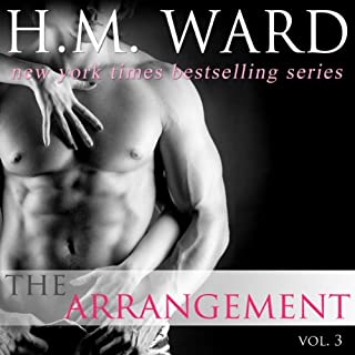 The Arrangement, Volume 3 audiobook cover art